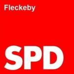 Logo: SPD OV Fleckeby